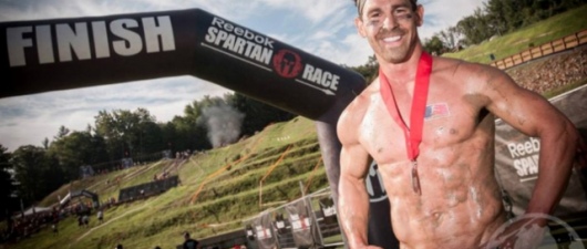 Top 24 Pics From The Spartan Race!