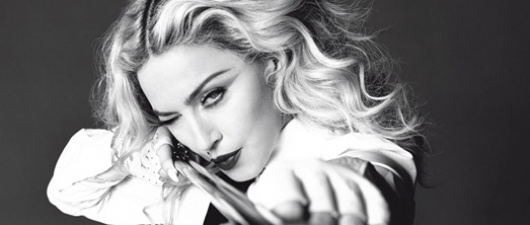 56 Reasons Why We Love Madonna In GIFs!