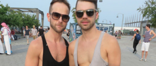 Montreal Gays Sound Off On What Makes Them Special!