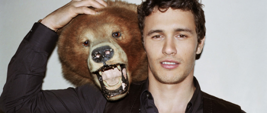 Here's Why James Franco And 'Celebrity Queerbaiting' Is A Problem