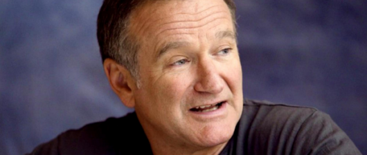 Robin Williams Dead At 63 Of Possible Suicide