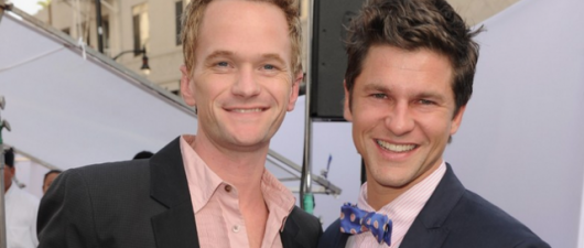 Neil Patrick Harris Talks Having Sex With Women And Being Gay Married