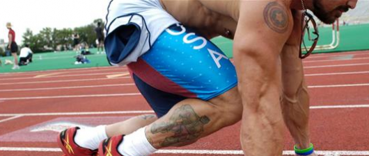 PHOTOS: 16 Reasons To Get Into The Gay Games