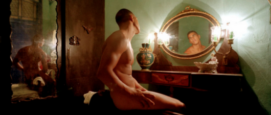 Hot Cuban Men: The Secret Homoerotic Lives Of Cuban Men