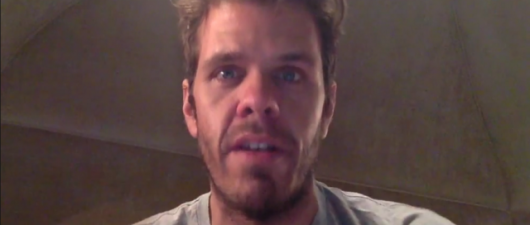 Perez Hilton Would Like To Talk To You About His Depression