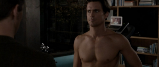Matt Bomer Is Joining American Horror Story: Freak Show