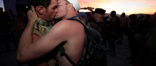 Burning Man: 13 Hot Photos From Last Years Event!