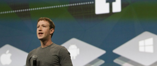 Facebook Donates $10,000 To Politician Fighting Gay Marriage