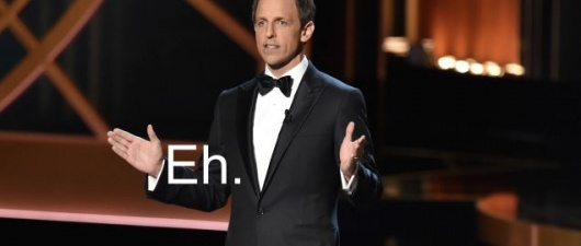 Why The 2014 Emmys Felt Like The Worst Ever!
