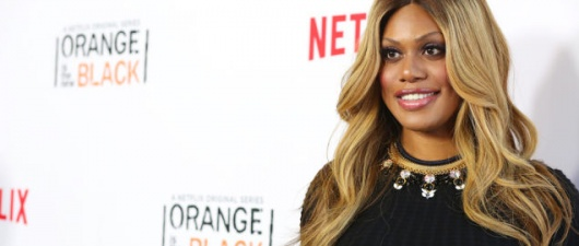 Idiot in Congress Tries to Mess With Laverne Cox's Wikipedia Info