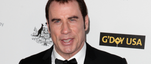 John Travolta Grants Rare Interview On Gay Sex Allegations
