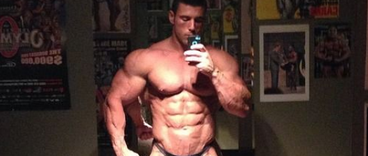 Gay Fitness: Pump Up The Jam!