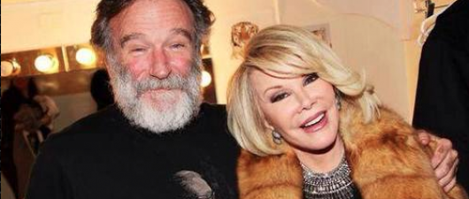 Joan Rivers: Top 9 Moments That Made Us Love Her