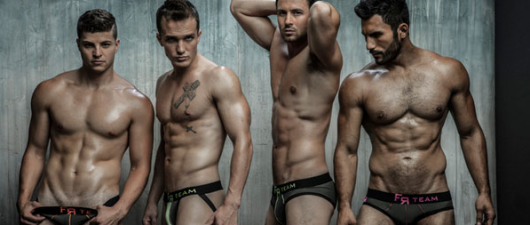 Freedom Reigns: Get Into This Foursome
