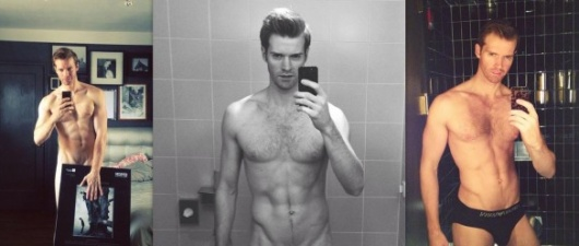 Mark MacKillop: 4 Reasons Why He's Is An InstaHunk