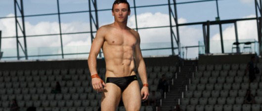 Tom Daley: Do His Dance Moves Scream Bottom Or Top?