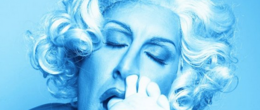 Madonna: Greg Scarnici Recreates Iconic Madonna 'Sex' Book As 'Sex In Drag'