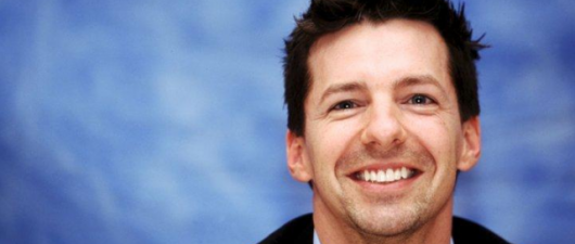 Sean Hayes Is Marrying His Long Time Boyfriend!
