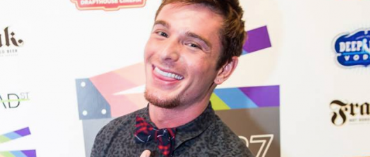 Brent Corrigan And Friends Star At Austin's LGBT Film Fest