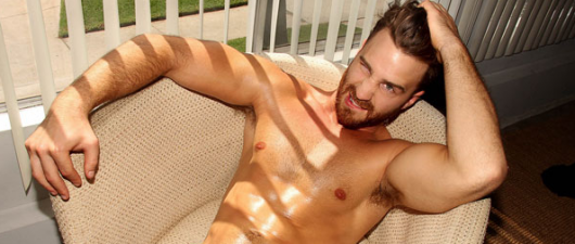 Marco Ovando: Lockhart Brownlie Is Our Summer Fling