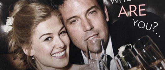 Gone Girl's Biggest Villain Is Marriage Itself