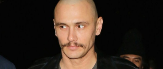 James Franco Tackled a Guy After a Lana Del Rey Cemetery Concert