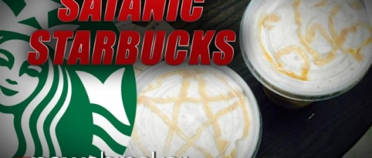 Manning: Starbucks Using Sodomite Semen In Latte's