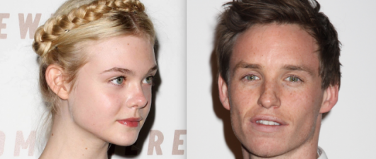 Trans Roles: Eddie Redmayne and Elle Fanning Set For Trans Roles!