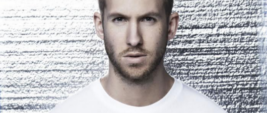 Calvin Harris Fans: Enter To Win Motion From Calvin Harris!