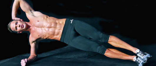 Gay Fitness: Jason Wimberly Shows You New Moves To Get 6 Pack Abs