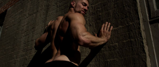 Chris Marchant: Marco Ovando Lets The Light In