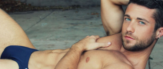Colby Melvin Plays Rough In Rufskin