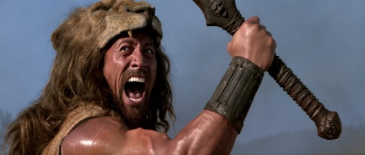Hercules Time: Enter To Win HERCULES On DVD!