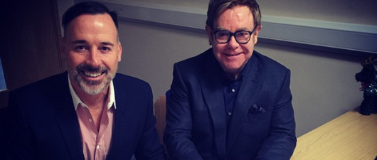 Elton John: Inside The Weddings Of Lance Bass And Elton John!
