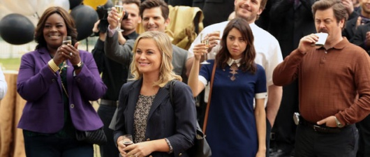 Parks And Recreation: The 10 Gayest Reasons It'll Be Missed!