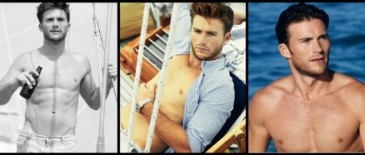 Scott Eastwood: Clint Eastwood's Hot Son's Message For The Gays