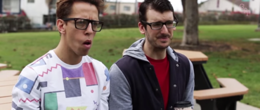 "Homophobia: Here's What It Sounds Like To ""Normal"" People"