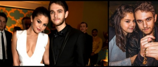 Selena Gomez at a Corporate Rave With Alleged Boyfriend Zedd