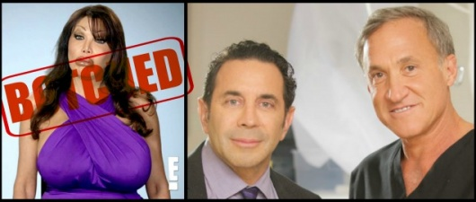BOTCHED: A Chat With The Botched Doctors!