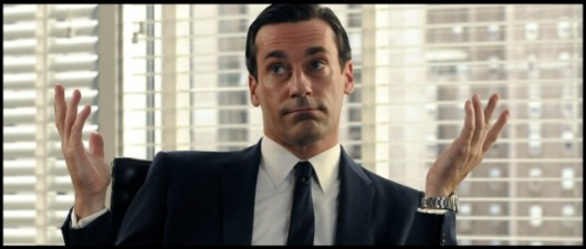Fratboy Jon Hamm Accused Of Destroying Pledge's Balls With Hammer!