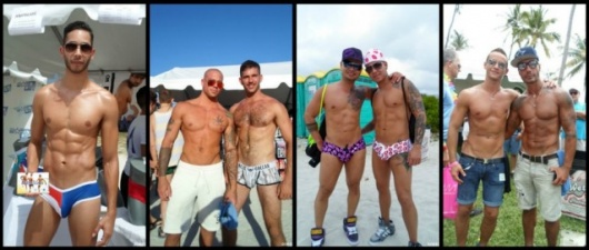 Miami Pride: 29 Sexy Photos To Prepare You To Party!