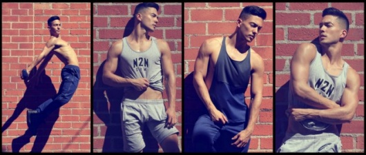 Upgrade Your Gym Gear With N2N Active Collections