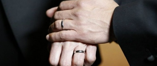 Germany votes YES on same-sex marriage!