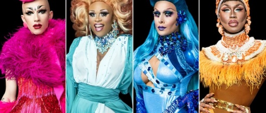 Who Will Be America's Next Drag Superstar?