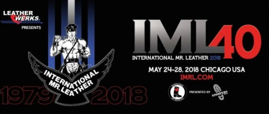 Come join us at International Mr. Leather and meet our HOT models!!!
